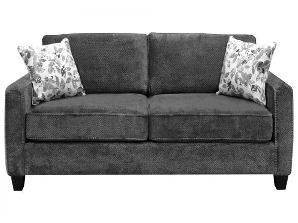 Picture of Planet Sectional with Queen Sofabed & Chaise