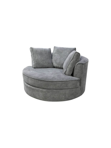 Picture of Nest Chair with Pillows