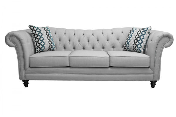 Picture of Flair Fabric Sofa