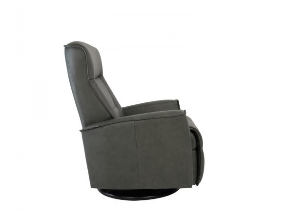 Picture of Large Grey Harstad Relax Chair