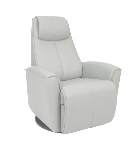 Picture of Large Grey Urban Relax Chair