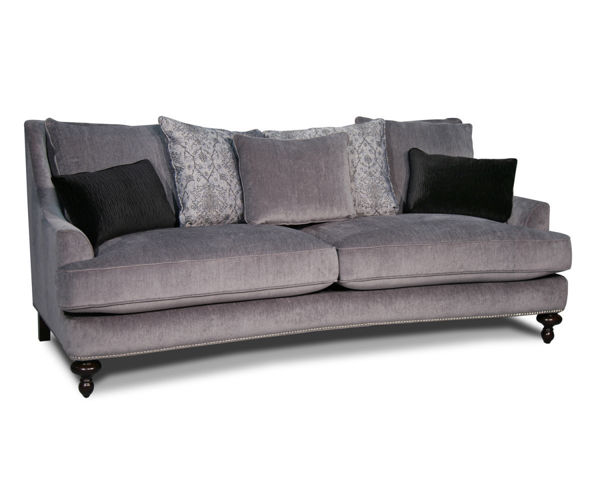 Picture of Mariposa Fabric Sofa