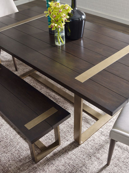 Picture of Austin By Rachael Ray Dining Table
