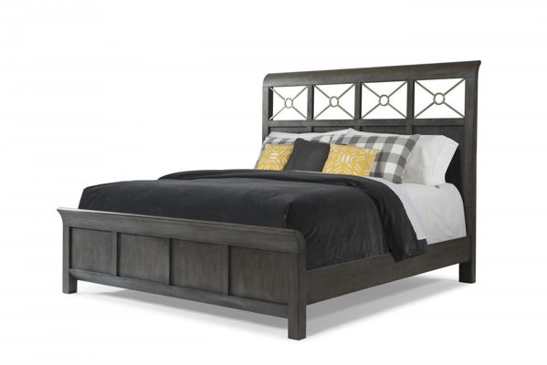 Picture of Music City King Bed
