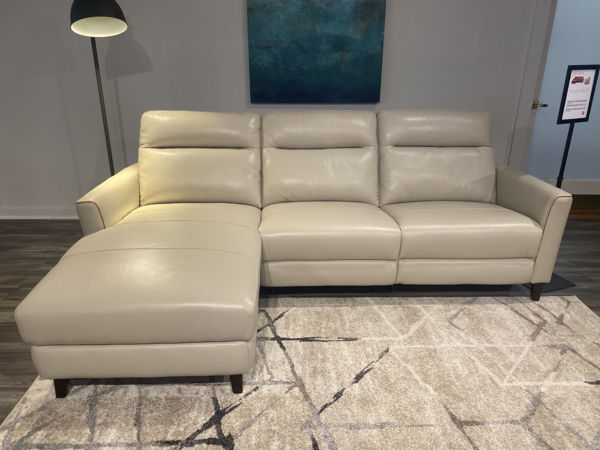 Picture of Sectional with Sofa and Right Chaise