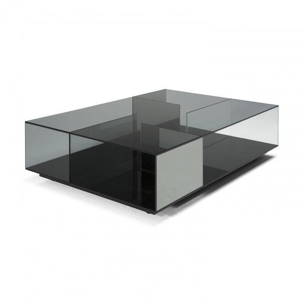 Picture of Natuzzi Italia Labarinto Occasional Table