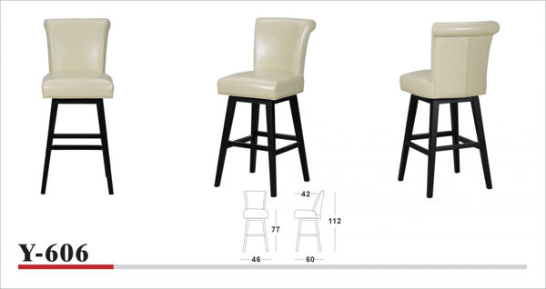 Picture of Hamlet Black Counter Stool
