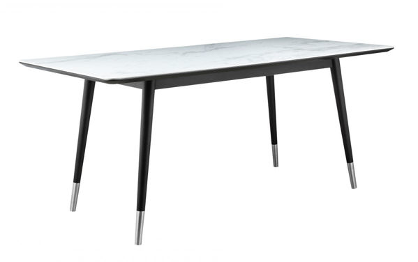 Picture of Ceramic Top Dining Table