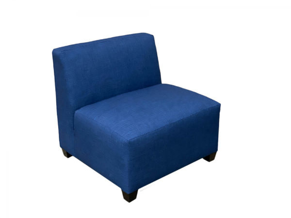 Picture of Bure Modular Armless Sectional Piece