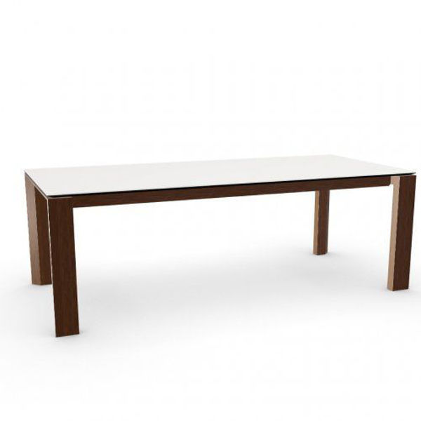 Picture of Omnia Wood Extension Table