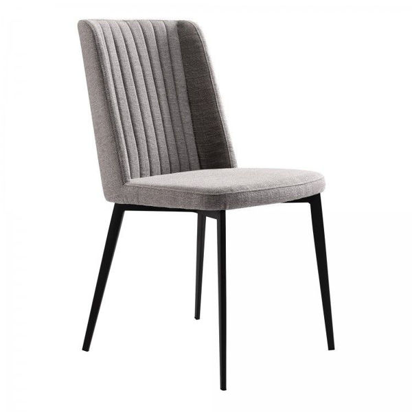 Picture of Maine Dining Chair, Grey
