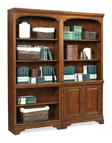 Picture of Hawthorn Bookcase